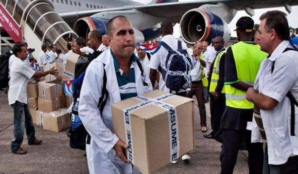 """Cuba alla sfida della COVID-19: un """"miracolo"""" travestito da normalità"""