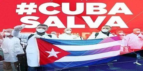 In Italia esigono il Nobel della Pace per contingente medico cubano