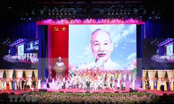 Il 19 maggio 1890 nasceva Ho Chi Minh