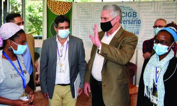 La scienza cubana e le sue buone notizie