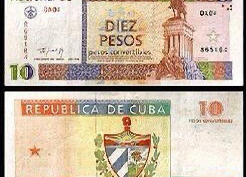 La riforma monetaria a Cuba